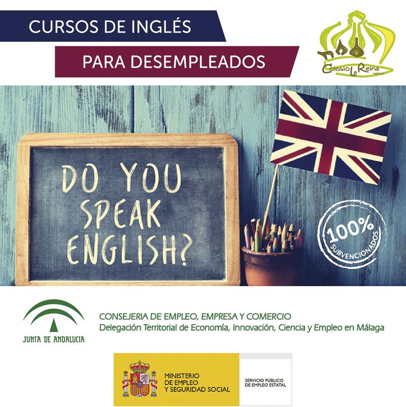 Inglés Subvencionado C1